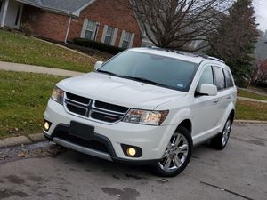 2014 Dodge Journey Limited for Sale in Naperville, IL