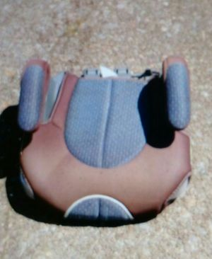 Child car booster seat for Sale in Springfield, OR