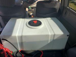 Water tank 65 gallon for Sale in Riverside, CA