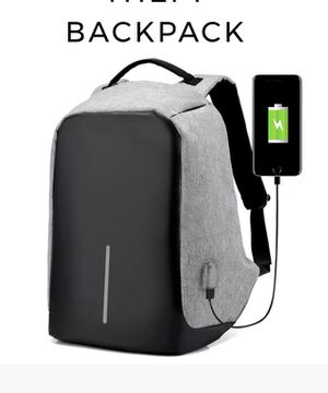 Backpack for laptop 💻 Brand New for Sale in North Smithfield, RI