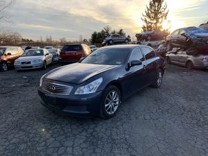 Parts for 2007-2012 Infiniti G35 for Sale in Feasterville-Trevose, PA