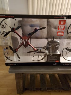Propel Tilt Drone With HD Camera for Sale in Port Richey, FL