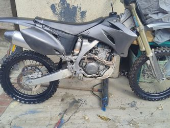 2000 Yz 450 for Sale in Perris,  CA