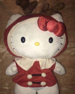 BIG Hello Kitty Plush for Sale in Compton,  CA