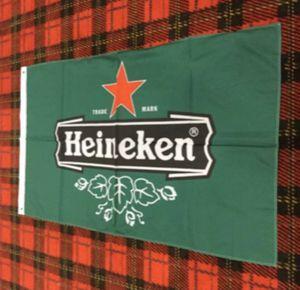 Brand new Heineken Beer banner flag for Sale in Celina, OH