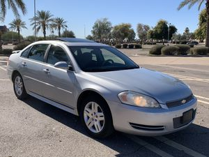 2012 Chevy Impala for Sale in Chandler, AZ