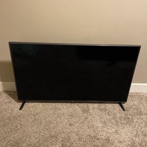 "50"" LG TV for Sale in Hayward, CA"
