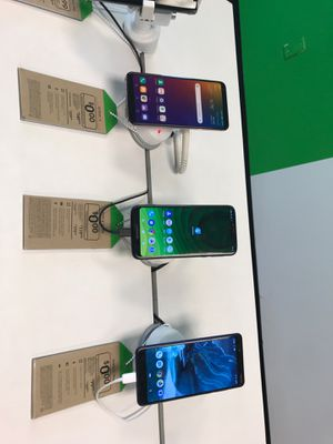 LG Stylo 5, Motorola G7 Supra, Nokia 3.1plus all FREE! for Sale in Inverness, FL