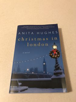 Christmas in London for Sale in Ellensburg,  WA