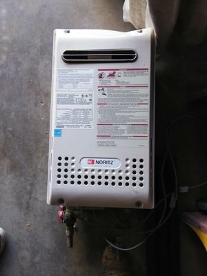 Water heater I need to sale for Sale in Inglewood, CA