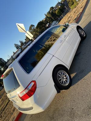 2006 Honda Odyssey LX Touring FULLY LOADED for Sale in San Leandro, CA
