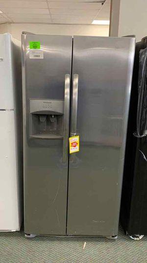 Brand new Frigidaire LFSS2312TF refrigerator SFT for Sale in Houston, TX