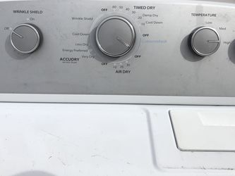 Whirlpool Gas Dryer for Sale in Victorville,  CA