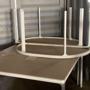 Conference Table Expandable Office Tables Like New for Sale in Norco, CA