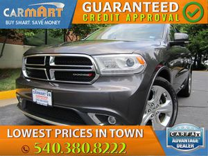 2014 Dodge Durango for Sale in Stafford, VA