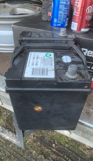 Battery for Sale in Bluewell, WV