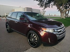 2011 Edge for Sale in Phoenix, AZ