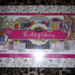 Adult Coloring Kit for Sale in Youngtown, AZ