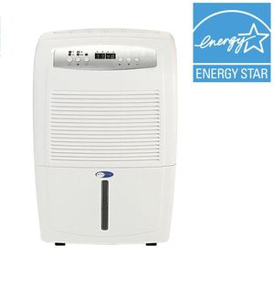 Whynter 70-Pint Portable Dehumidifier with Pump, ENERGY STAR for Sale in St. Louis, MO