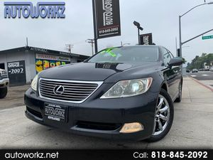 2007 Lexus LS 460 for Sale in Burbank, CA
