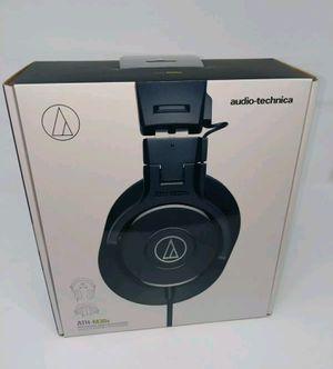 AUDIO-TECHNICA ATH-M30X for Sale in North Las Vegas, NV