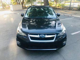 2013 Subaru Impreza Wagon for Sale in Corona,  CA