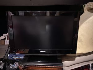 32 inch Panasonic flat screen TV for Sale in Walnut Creek, CA