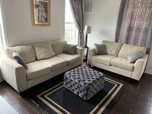 Sofa Loveseat for Sale in Ashburn, VA