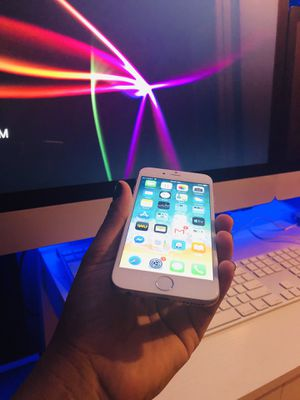 iPhone 6 unlocked original iPhone for Sale in Galloway, OH