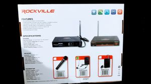 Wireless Microphone Headset for Sale in Portland, OR