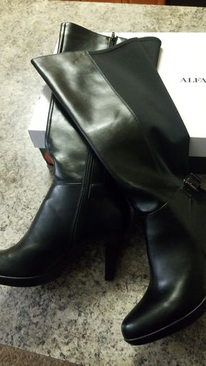 ALFANI. women 👢 boot for Sale in Alexandria, VA