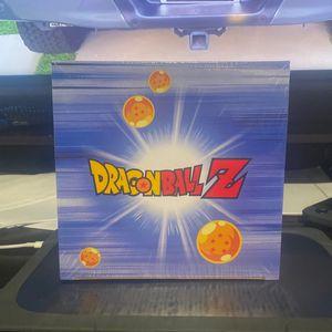 Dragonball Z GameStop Exclusive Funko Pop Mystery Box for Sale in Rockford, IL