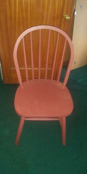 Winsome beechwood chairs for Sale in Portland, OR