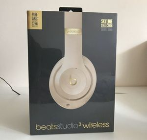 Beats Studio 3 Wireless for Sale in Virginia Beach, VA