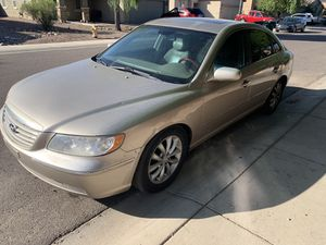 Hyundai Azera 2007 for Sale in Phoenix, AZ