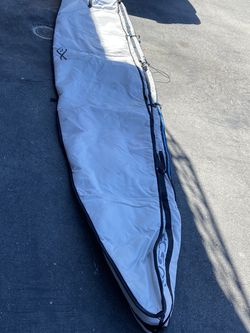 14' Bark Dominator Stand Up Paddle board for Sale in Huntington Beach,  CA