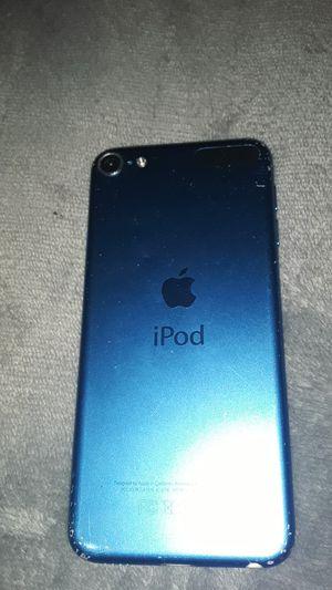 It's a ipod 7th generation broken screen unlock for Sale in Harrisburg, PA
