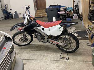 1999 CR125 Honda for Sale in Wichita, KS