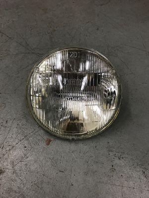 High / Low Beam headlight. Sylvania 6014 for Sale in Lynnwood, WA