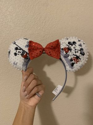 Handmade Mickey Ears 🐭✨ for Sale in Anaheim, CA