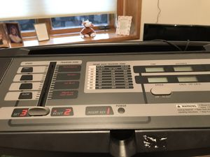Lifestyle Treadmill-Excellent Condition. for Sale in Ham Lake, MN
