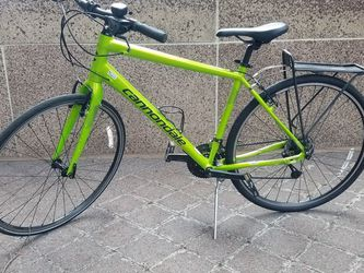 Cannondale Quick 4 (Large and Small Sizes) for Sale in Arlington,  VA
