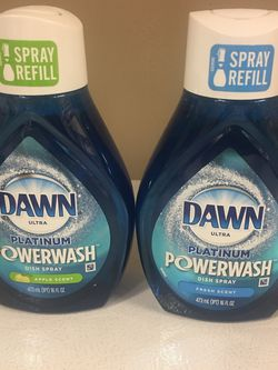 Dawn Powerwash Refill for Sale in Mooresville,  NC