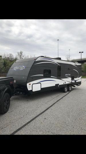 2017 Dutchmen RV Aspen Trail 2710BH for Sale in Cleveland, OH