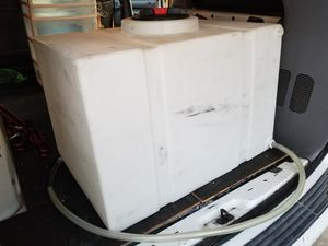 100 Gallon Water Tank for Sale in Long Beach, CA