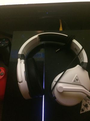 Turtle beach headset for Sale in East Point, GA