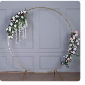 Gold Arch For Weddings Or Photoshoots for Sale in Burbank, CA