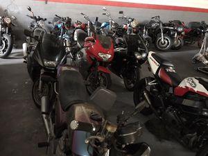 Honda Yamaha Kawasaki Suzuki sportbike cruiser retro cafe for Sale in Orlando, FL