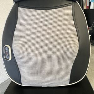 BACKplus Shiatus Back And Foot Massager for Sale in San Diego, CA