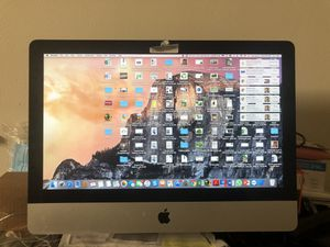Apple iMacs 2 for 600 and one for 300 dollars for Sale in Scranton, PA